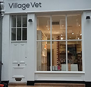 Classes at Village Vet